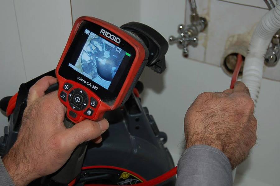 su kaçağı tespiti izmir